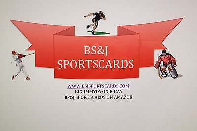 BSJ SPORTSCARDS