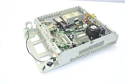 Micros Pcws 2010 Workstation Pos System Unit Motherboard Chassis 422595-320