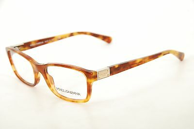 790a6c2ba1e4 ... Black Sunglasses DD 3030 501 8G 63 mm Luxury Fashion. 363.2 ₪. New  Authentic Dolce & Gabbana DG 3170 706 Havana 51mm Eyeglasses Frames RX