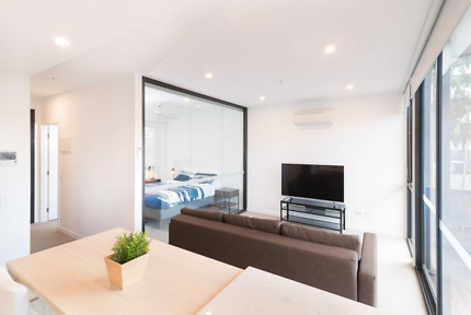 Brunswick New Furnished One bedroom apartment