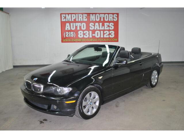 Image 1 of BMW: 3-Series Base Convertible…