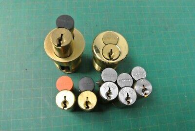 Ischlage Lfic Lot 7 Core Lock Cylinder No Key Schlage Everest Primus Locksport A