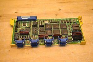 Fanuc-Axis-Control-Board-A16B-2200-0250-06C-4-Axes