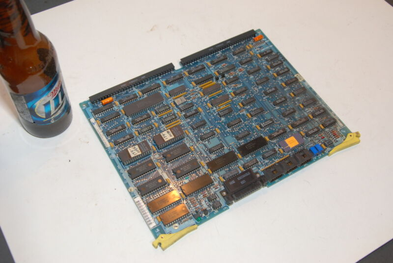 GE General Electric 44A719251-003 R07/1 Controller INV=29358