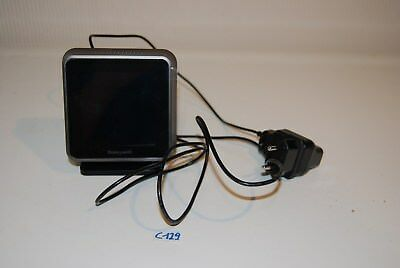 C129 Ancien appareil Honeywell - Thermostat Programmable