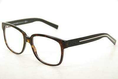 597f66b5159 New Authentic Dior Homme Black Tie 151 AM6 Dark Havana Frames Eyeglasses RX