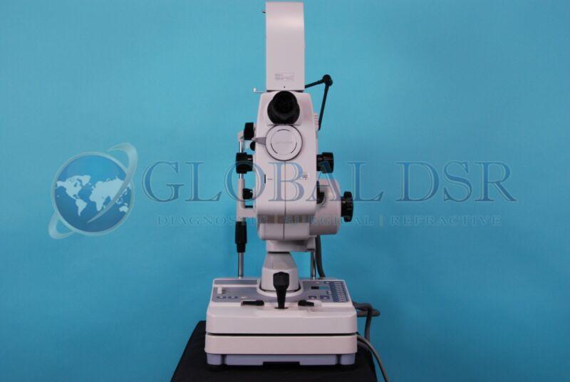 Topcon TRC-50EX Mydriatic Retinal Fundus Camera