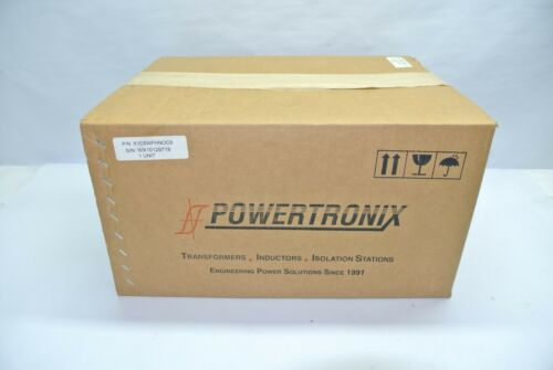 Powertronix Isolation Station S-Series Power Isolation Unit 1000VA X1CSWFHNOC9