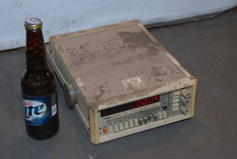BK Precision Dynascan 1822 175MHz Universal Counter INV=28964