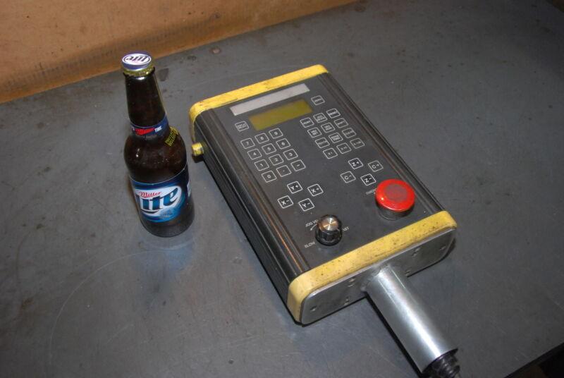 fanuc mazak injection molder cnc control pendant mdi INV=28286
