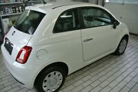 Fiat 500 Lim. Pop Star, Klima, U-Connect