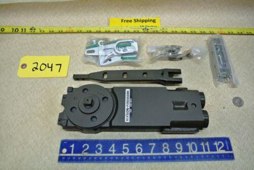 Rixson - Firemark # 608 105 - NHO Hydraulic Door Closer  Commercial Freeship