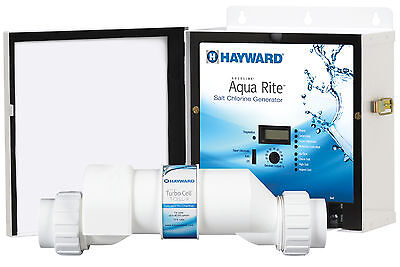 Hayward Goldline Aquarite Swimming Pool In-Ground Salt Chlorine Generator 40K for sale  Tonawanda