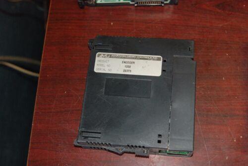 GE Fanuc AMCI, 1332 Encoder, Advanced Micro Controls, Used