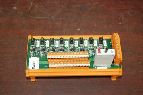 Frick Evaporator Control Module 649B0776-H01, Used