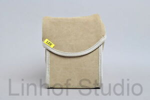 Lee-Filters-Field-Pouch-Holds-10-Filters-for-the-100mm-System-Sand