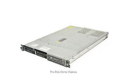Dl360 G4 (HP DL360 G4 SCSI Rack CTO Chassis Server 367007-405 Seller Refurbished)