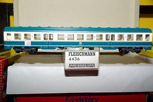 FLEISCHMANN-HO-CARR-PASSEG-II-CLAS-034-IC-034-NUOVA-LUCI-ARRED-INTER-SCAT