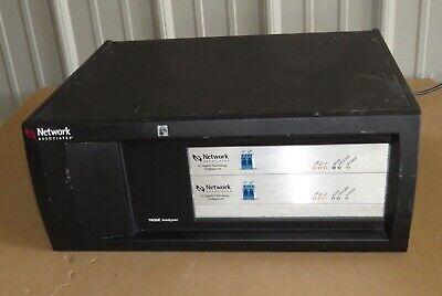 Portable Network Analyzer (NETWORK ASSOCIATES PORTABLE LAB SNIFFER 10GBE Analyzer- GD2000-NAI-GC10LR-512 )