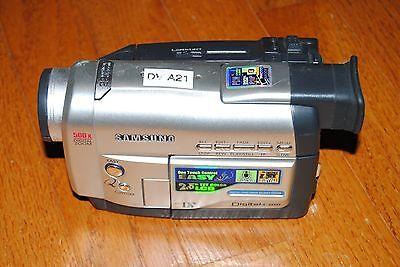 Видеокамеры SAMSUNG VIDEO CAMERA CAMCORDER RECORDER
