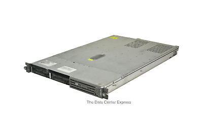 Dl360 G4 (HP DL360 G4p SCSI Rack CTO Chasis 382147-405 Seller Refurbished)