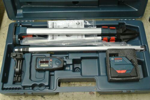 Bosch GLL 150 E Professional Self Leveling Laser Kit ---- (E0)