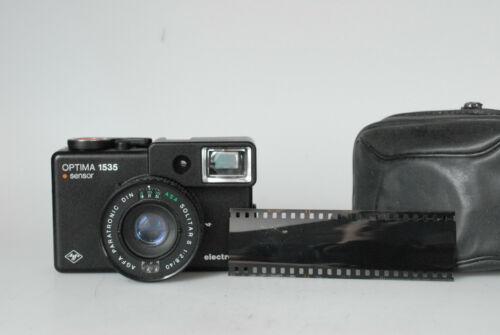 Agfa Optima 1535 + tested with real film + works 100% - guaranteed + 2627