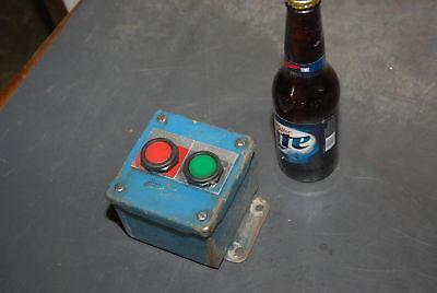Startstop Push Button Station Inv26752