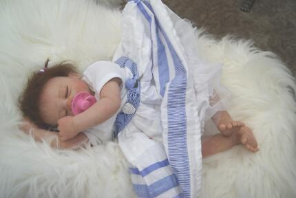 Reborn Doll Meg May Woodend Macedon Ranges Preview