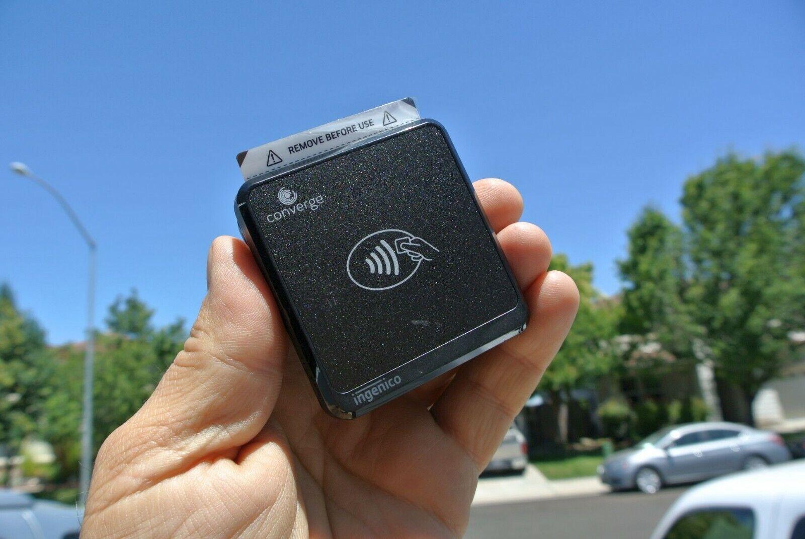 Debit card reader humidifier and dehumidifier