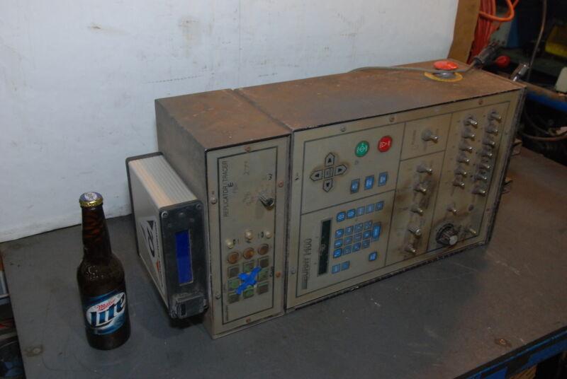 Burny 1400 Operator Control System CNC torch cutter machine INV=29400