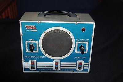 One Eico Multi-Signal Tracer Model 145