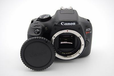 Canon EOS Rebel T6 (EOS 1300D) 18.0MP DIGITAL SRL CAMERA BODY