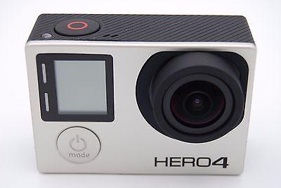 Gopro Hero 4 Black Edition 4K Action Camera Camcorder Chdhx 401