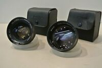 SONY Wide conversion lens X0.7 - SONY Tele conversion X1.5 - Lins Nordrhein-Westfalen - Kirchhundem Vorschau