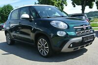 Fiat 500L Cross, Klima, Tempomat, U-Connect