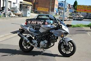 HYOSUNG GT650S 2008 Hornsby Hornsby Area Preview