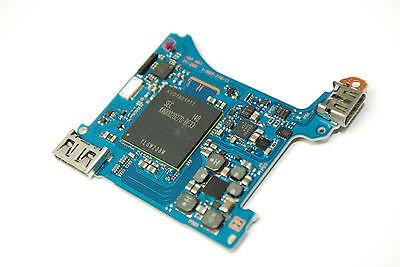SONY DSC-HX9 Main Board MCU Processor Replacement Part OEM