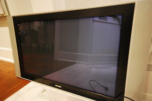 Philips plasma TV