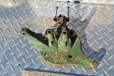 Ihc International Mogul 1 34 Hp Hit Miss Gas Engine Cylinder Head