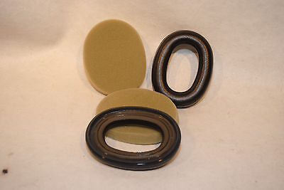Forester Ear Muff Hygiene Kit Replacement pad and foam