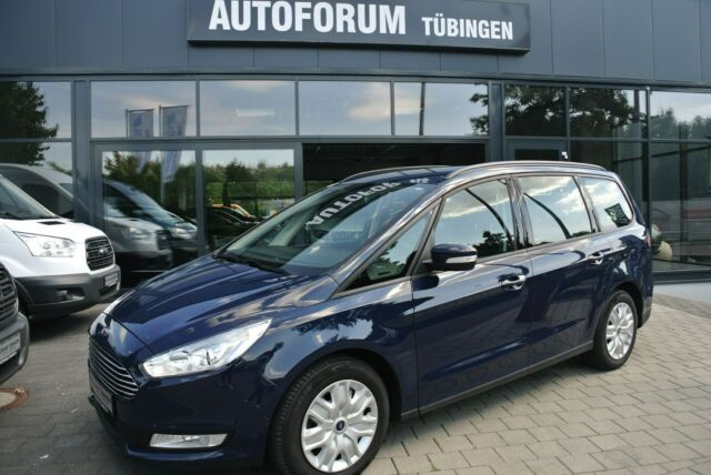 Ford Galaxy 2,0 TDCi Trend AKTIVERPARKASS*NAVI*KLIMA*