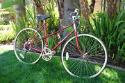10 Speed Bike Vintage