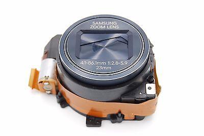 Lens Zoom Repair Part For SAMSUNG EK- GC100 EK- GC110 EK- GC120 GALAXY