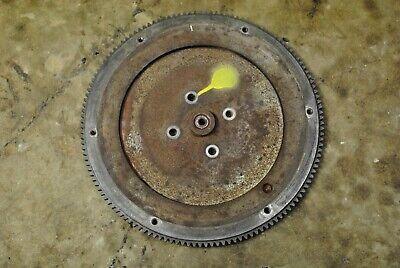 Flywheel A38915 Case 580c Backhoe