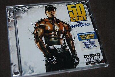 "50 CENT ""The Massacre"" CD / SHADY - 0602498851272 / 2005"