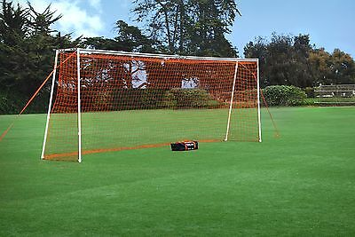 219d9725a GOLME PRO Training Regulation Portable Soccer Goal 6.5'x18.5' (Youth)