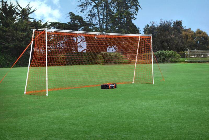 GOLME PRO Training Regulation Portable Soccer Goal 8