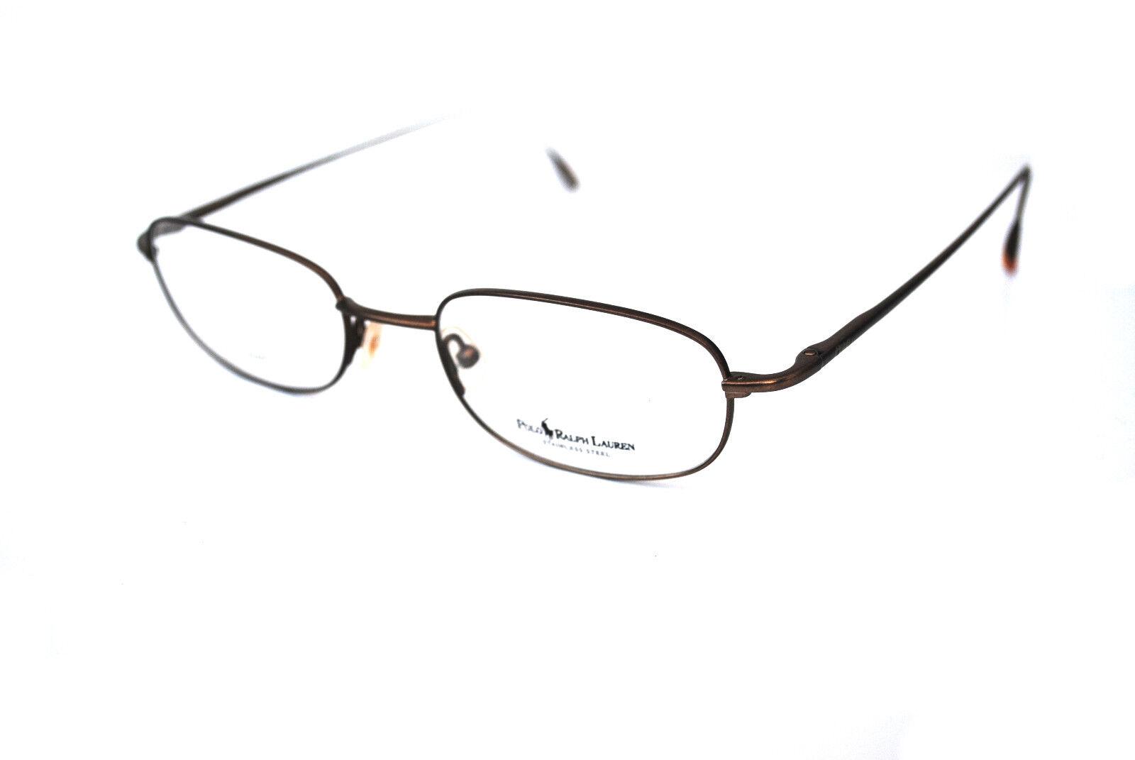 Ralph Lauren Polo RL368 Original Vintage Glasses Optical Frames Geek ...