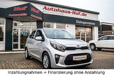 Kia Picanto 1.0 Dream Team *Automatik*